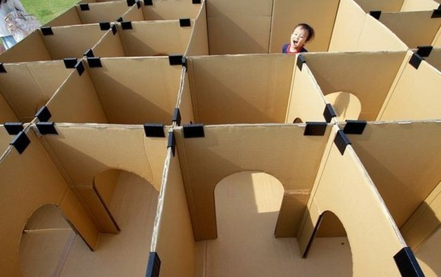 20 Awesome Ways to Recycle Cardboard Box That Will Blow Your Kids' Minds