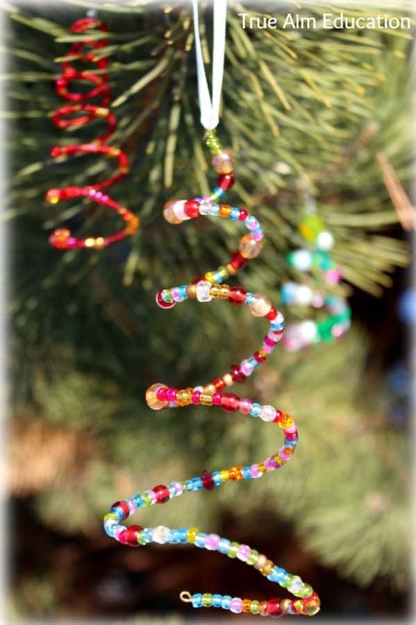 25 Quick Christmas Decoration DIY Ideas Within An Hour
