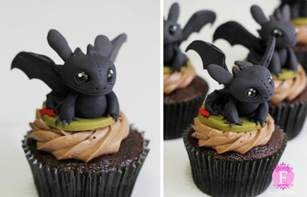 50 Most Creative Cupcake Ideas to Surprise Any Dessert Lover