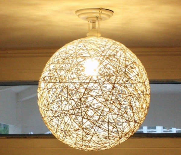 20 Beautiful Light Designs to Brighten Up Your Room
