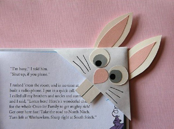 20 diy bookmark ideas on pinterest that are easy to craft for Cute easy sellable craft ideas