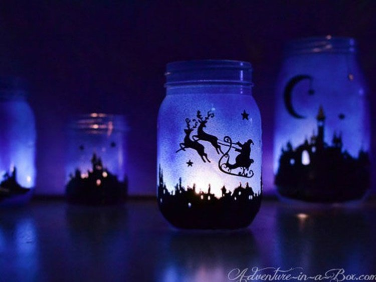 20 Unique Mason Jar Diy Crafts And Projects You 39 Ll Love To Try