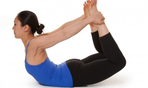 5 Simple Yoga Poses To Reduce Your Belly Fat