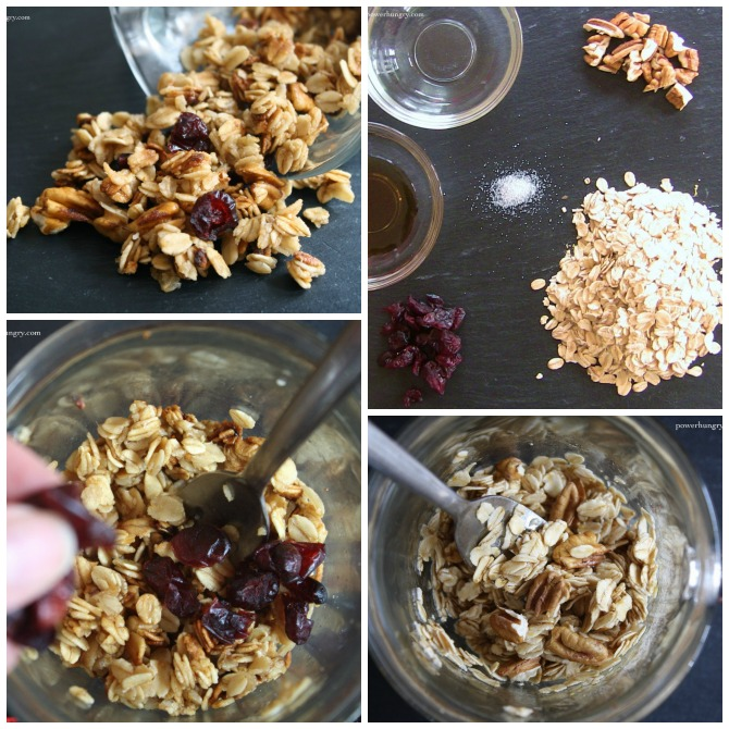 20 Easy Breakfast Mug Recipes For Lazy Morning- 5 INGREDIENT Microwave Mug Granola
