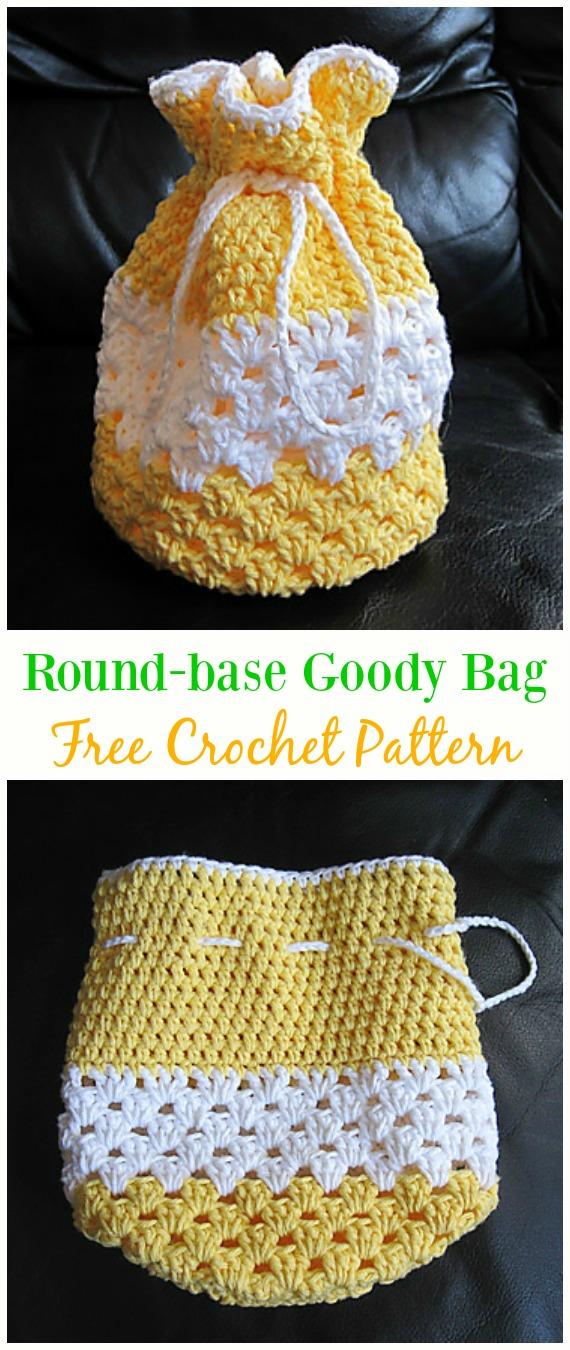 Simple Crochet Blanket Pattern