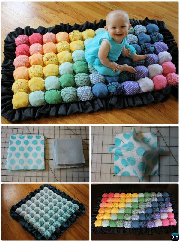 Diy baby bubble quilt sew pattern handmade baby shower gift ideas diy baby bubble quilt sew pattern handmade baby shower gift ideas instructions solutioingenieria Gallery