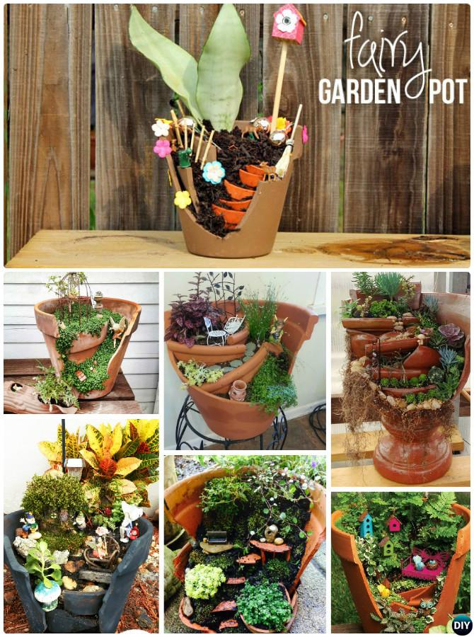 20 Diy Upcycled Container Gardening Planters Projects