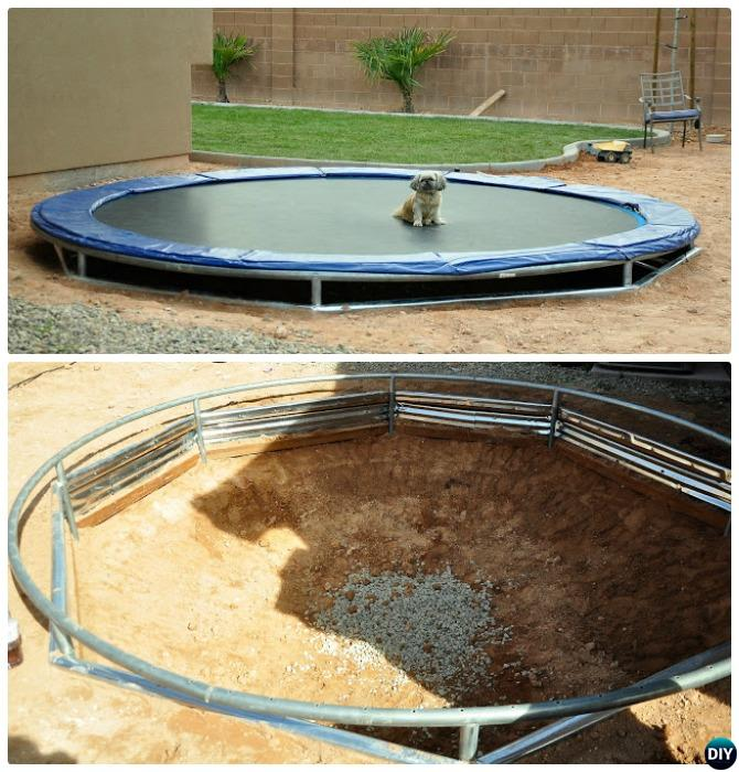 Top Trampoline Hacks To Repurpose Into Something New
