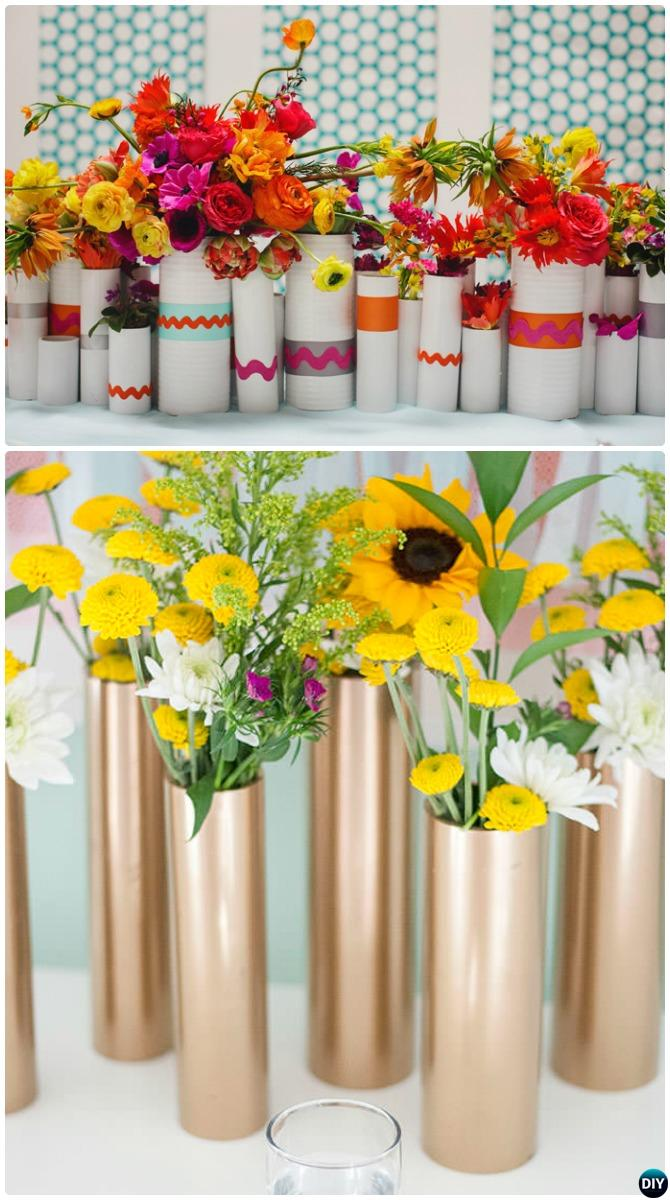 20 Diy Pvc Home Organization Projects