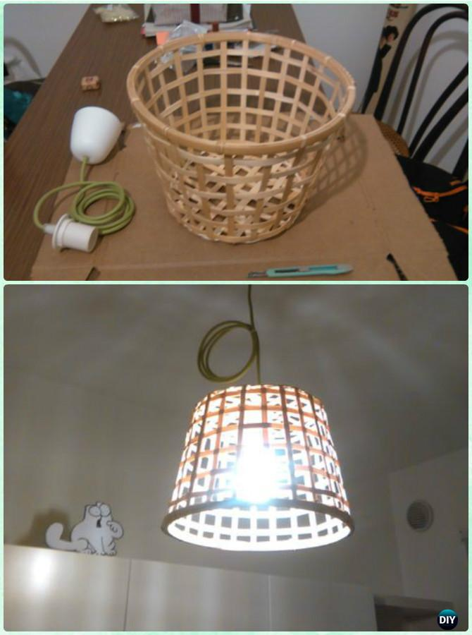 8 Laundry Basket Alternative Uses For Home Decorations