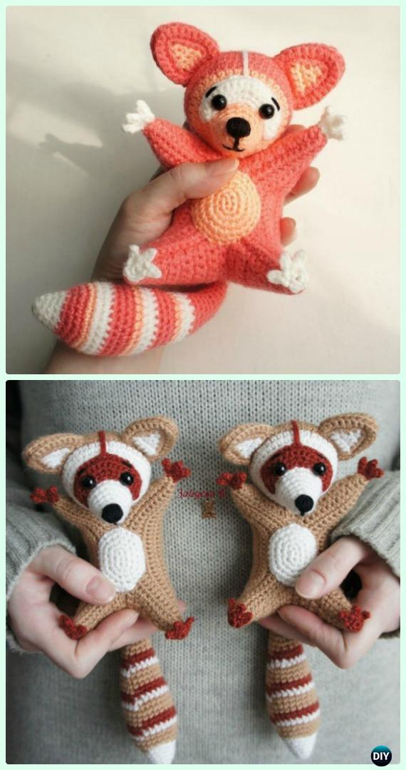 Free Crochet Amigurumi Patterns And Ideas – All Crochet Pattern | 1080x570