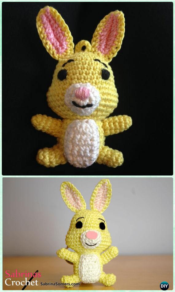 Fat Face Pooh Bear Amigurumi | Fat Face & Me | 950x570