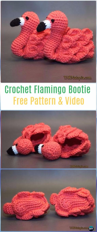 Crochet Baby Boots Youtube Iucn Water