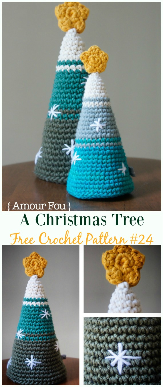 Little Christmas Tree Decoration