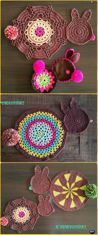 Free Crochet Christmas Tree Patterns