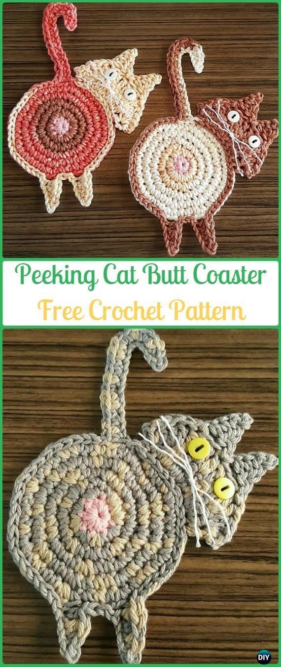 Crochet A Christmas Tree