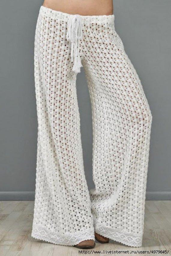 Crochet Summer Shorts Amp Pants Free Patterns Adult Size