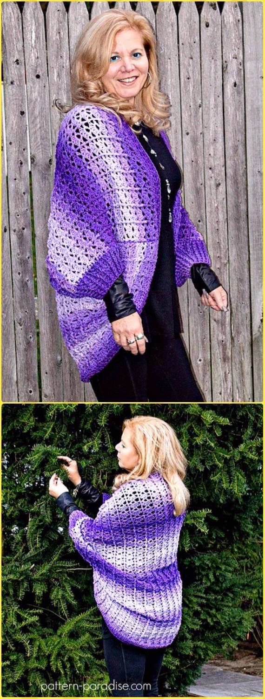 Front Zip Sweater