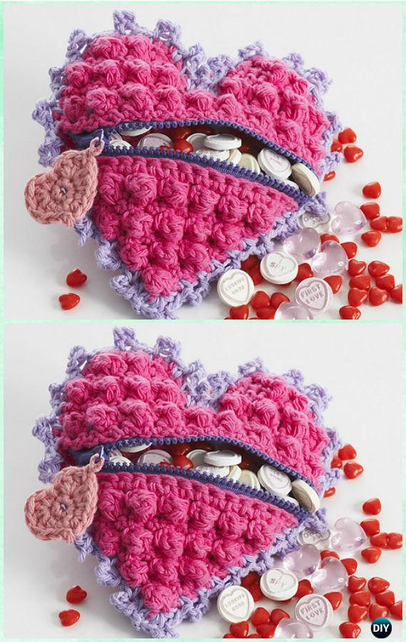 DIYHowto-DIY-Crochet-3D--Free-Pattern-11 Valentine Pillow Gift Ideas on valentine soap ideas, valentine cover ideas, valentine wreath ideas, valentine book ideas, valentine lantern ideas, valentine candle ideas, valentine bag ideas, romantic valentine ideas, valentine table ideas, valentine mug ideas, valentine decorations ideas, valentine plate ideas, valentine bath ideas, valentine bed ideas, valentine pail ideas, valentine frame ideas, valentine vase ideas, crafts valentine ideas, valentine tent ideas, valentine napkin ring ideas,
