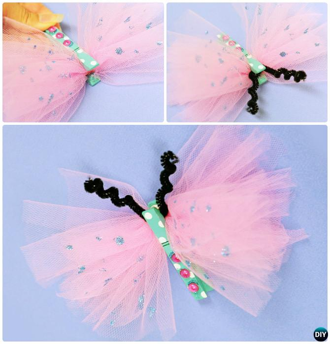 Kid Friendly Diy Butterfly Crafts Ideas And Projects