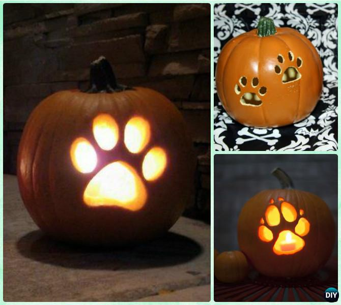Diy Puppy Paw Print Craft Ideas Projects Instructions