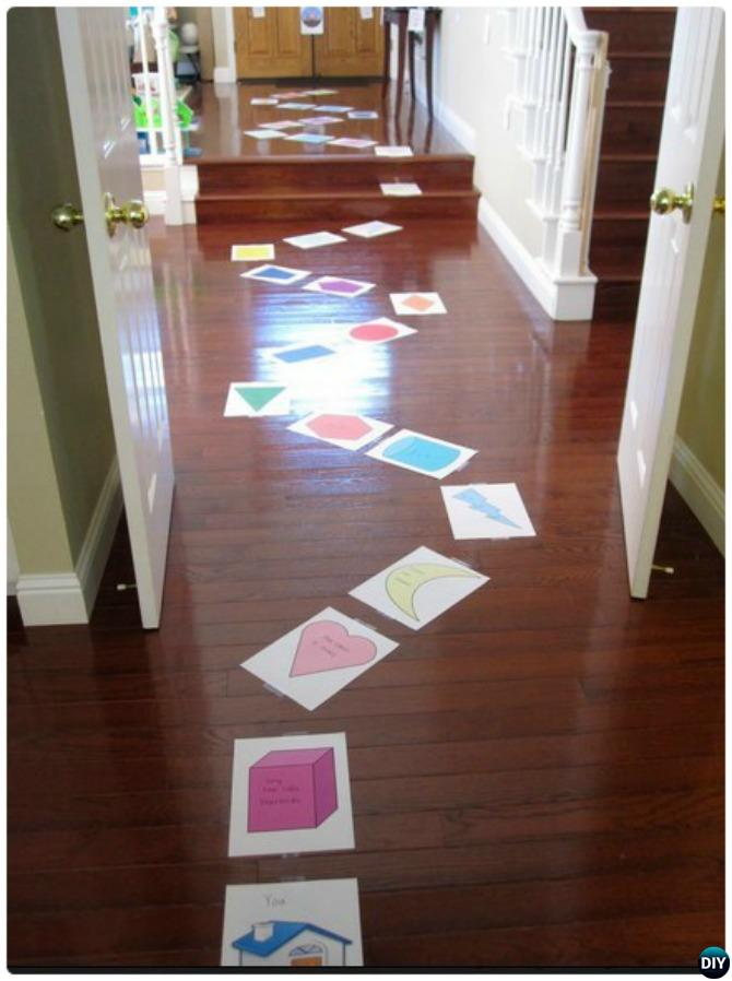 Indoor Kids Activities To Keep Them Busy And Fun