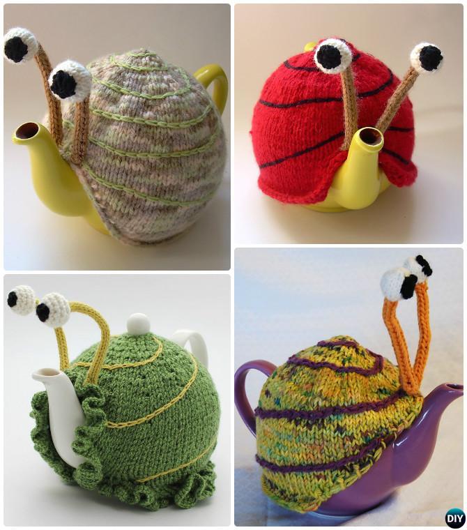 Dorable Free Owl Tea Cosy Knitting Pattern Elaboración - Manta de ...
