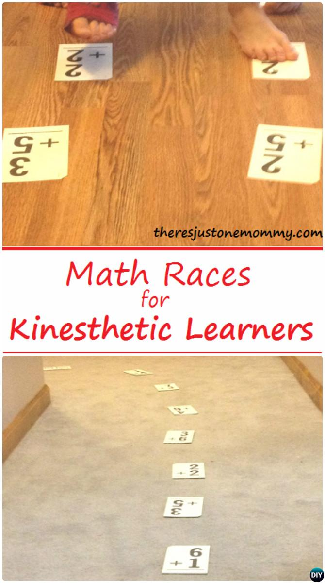 Math Races Home Schooling Game-Easy Fun Kids Math Learning Tricks Games