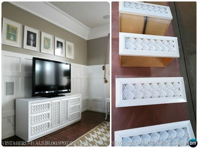 DIY PVC Home Organization Projects - Diy pvc pipe projects home