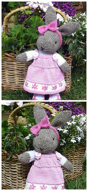 Baby Knitting Patterns Free Amigurumi Dolls Crochet Patterns ... | 1240x570