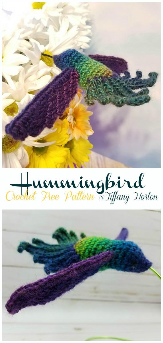 Little Bird - Free Crochet Pattern - Stella's Yarn Universe | 1200x570