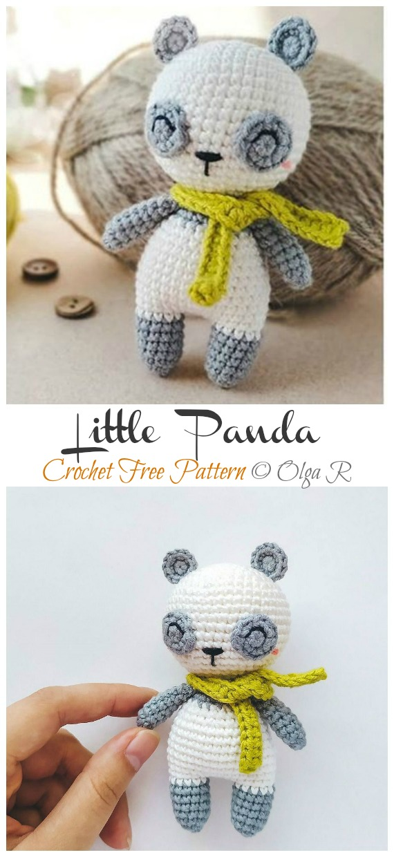 Tiny Mouse amigurumi pattern | Crochet mouse, Crochet patterns ... | 1240x570