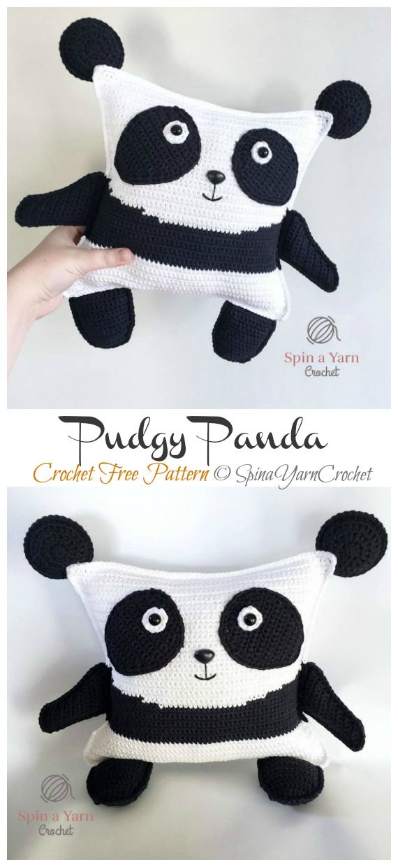 Adorable Wild Animal Ragdolls Free Crochet Patterns | 1240x570