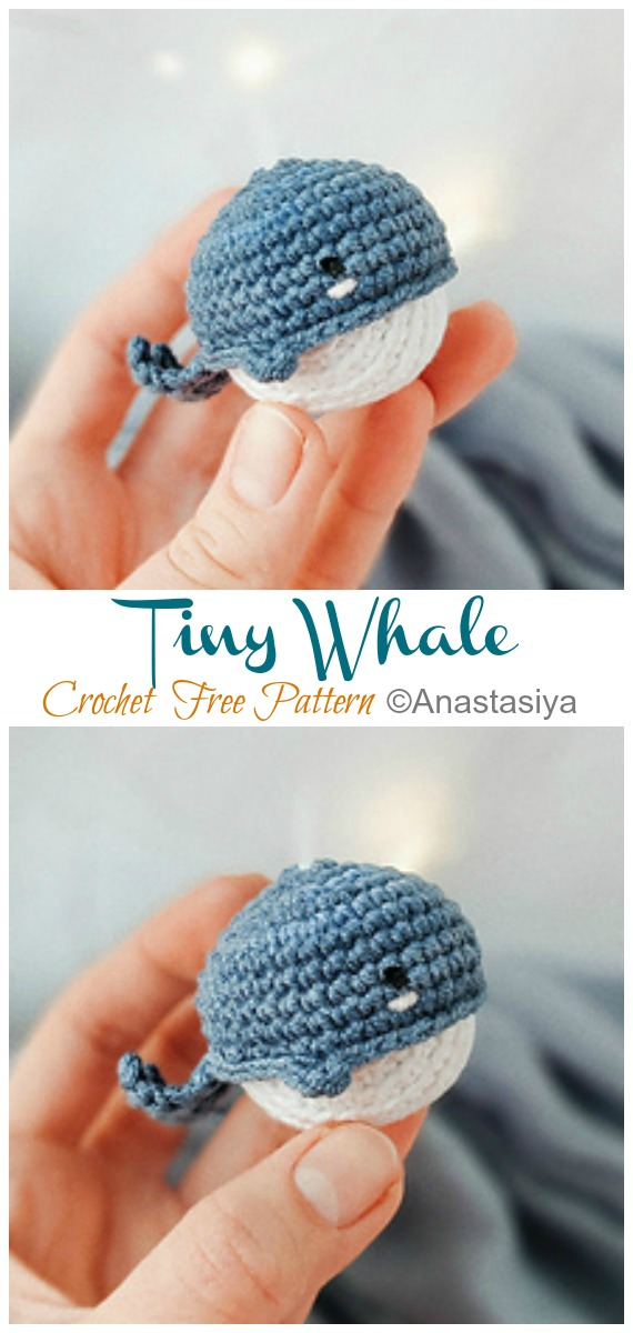 20+ Amazing Examples of Teeny Tiny Crochet and Amigurumi – Crochet ... | 1200x570