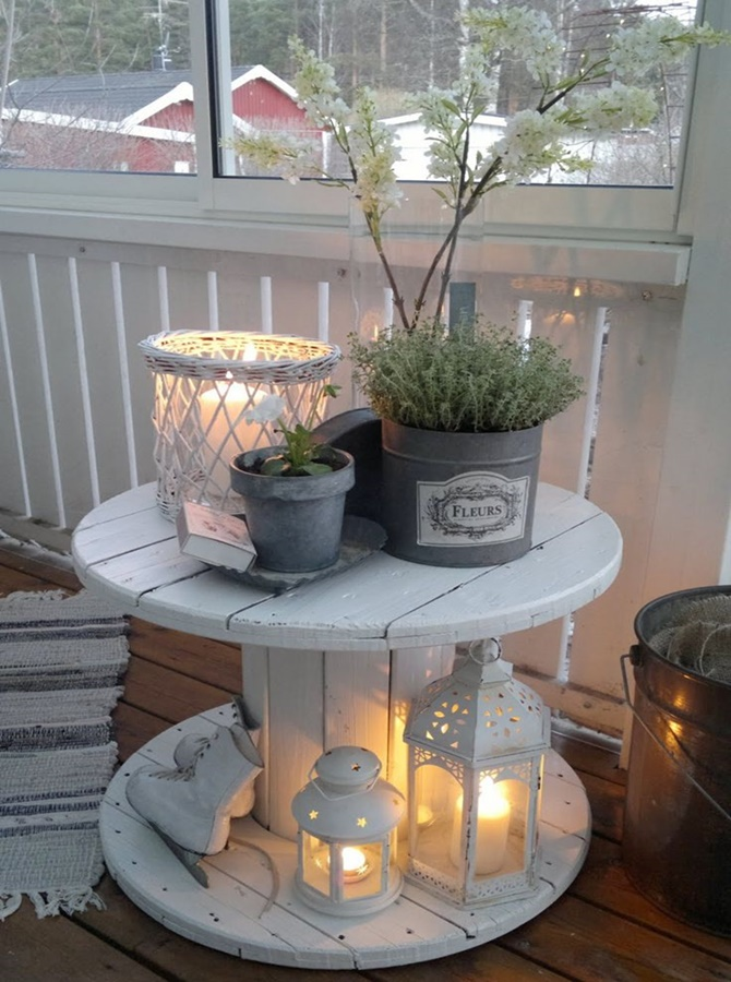 diy home decor recycled 20 diy porch decorating ideas to make your home more inviting 10752