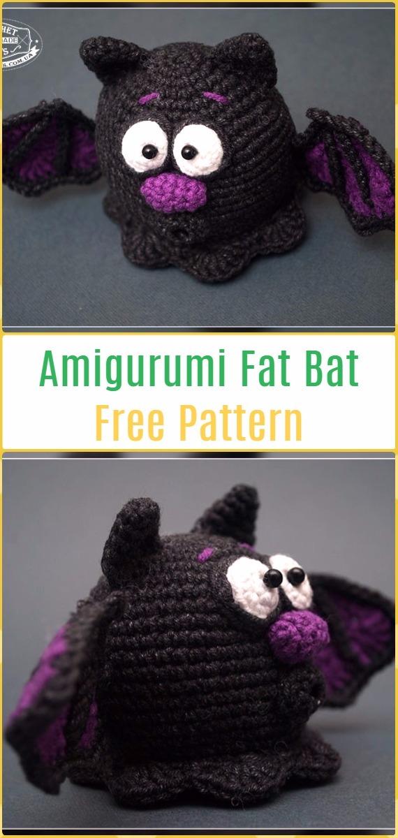 Cow Bookmark Free Pattern – Amigurumi Free Patterns And Tutorials | 1200x570