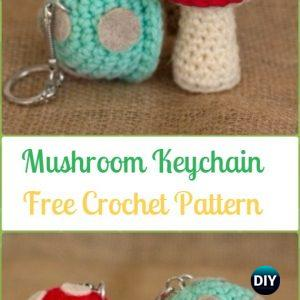 Super Mario Mushroom pattern | Mario crochet, Crochet super mario ... | 300x300