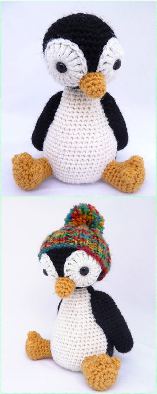 Free Amigurumi Patterns and Crochet Animals | AllFreeCrochet.com | 1500x600