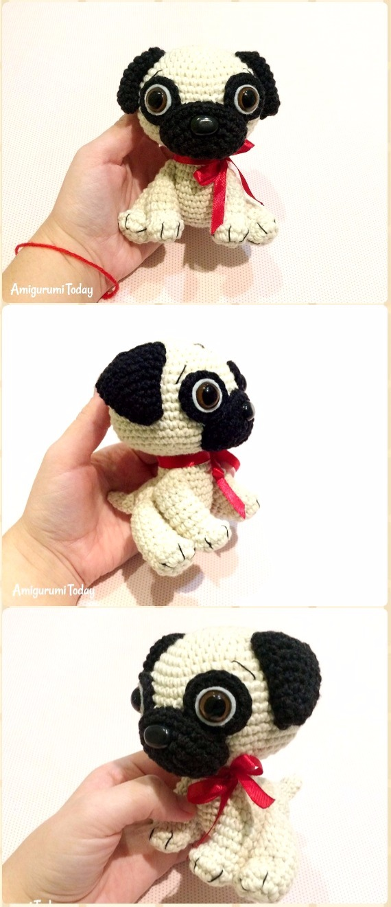 Amigurumi sheep plush toy pattern - Amigurumi Today | 1320x570