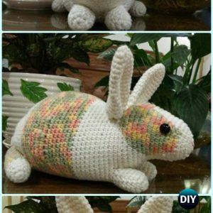 Dutch rabbit | Strickanleitungen | LoveKnitting | 300x300