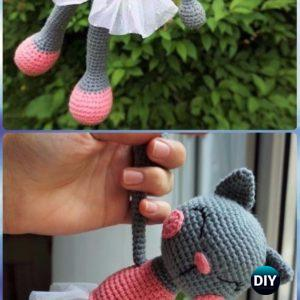 Kitty – Page 4 – Amigurumi Patterns | 300x300