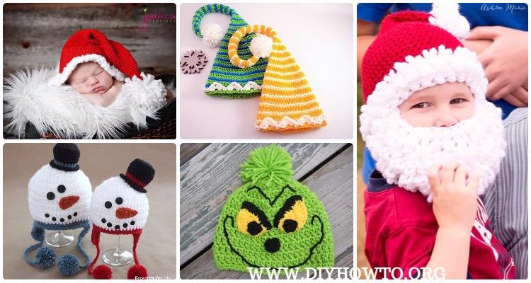 Free amigurumi pattern - Little Christmas elf   lilleliis   400x750
