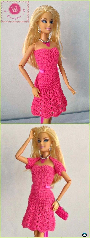 Crochet Doll Patterns and Accessories | AllFreeCrochet.com | 1500x570