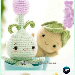 CROCHET - BIG HEAD DOLL - BABYDOLL YO-YO - Big Head Baby Doll with ...   300x300