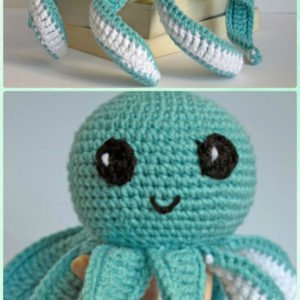 Crochet pattern: Lobster | Flying Dutchman Crochet Design | 300x300