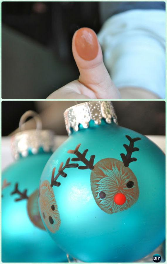 ornament craft ideas 20 easy diy ornament craft ideas for to make 2584